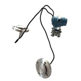 Differential Pressure Transmitter with Remote Diaphragm Seal