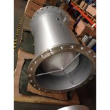 V-cone Flow meter