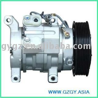 10S11D Compressor for Toyota Vigo