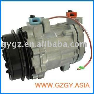 auto air conditioning compressor 96