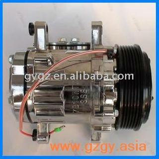 chroming 7B10 compressor