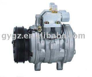 10P08E Compressor
