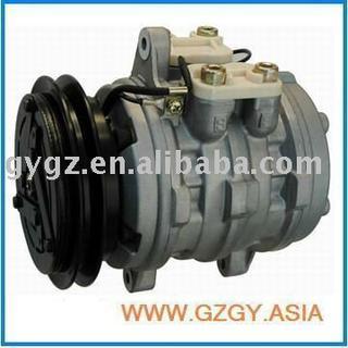 GY10P08E compressor