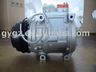 DENSO 10PA15C Auto air compressor
