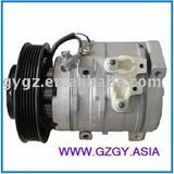 denso 10S15L compressor