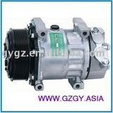 7H15 auto ac compressor