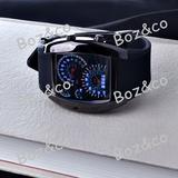 High Quality Men Wristwatch LED Digital Watch LED-001
