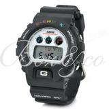 2013 sport watch with multifunction watch,LED Digital watch 80389,silicone strap watch