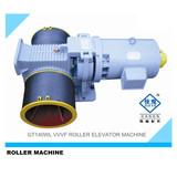 GT140WL VVVF Elevator Roller Motor Machine
