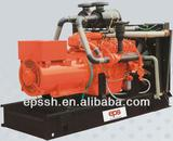 30-700KVA IVECO Diesel Gensets with LEROY SOMER