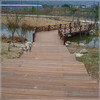 waterproof outdoor strand woven bamboo decking floors