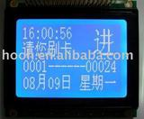 128X64 Graphic LCD Module with competitive price