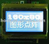160x80 Graphic LCD Module (HMB16080A)