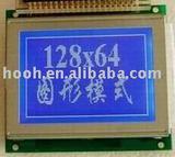 128X64 STN Graphic LCD Module