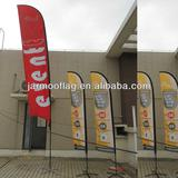 promotional feather flag