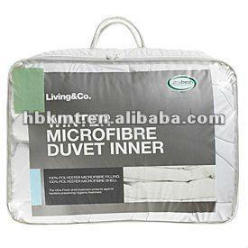 Polyester Filling Down Comforter/duvet Inner/quilt: China Suppliers - 1052327
