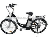 EN 15194 ELECTRICAL CITY BICYCLES POPULAR