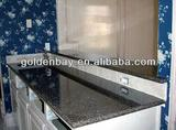 grey granite kitchen counter top