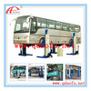 Mobile Bus Lift
