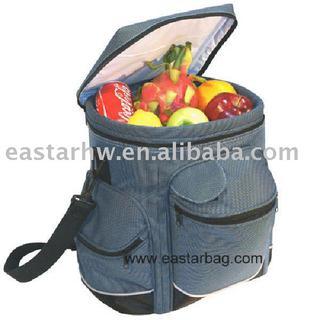 Up-to-date fruit fresh cooler bag