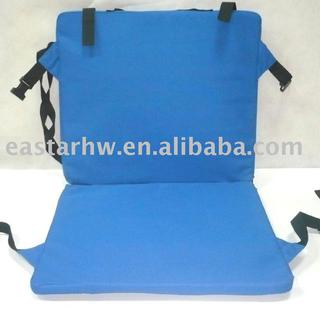 super-comfortable polyester seat cushion