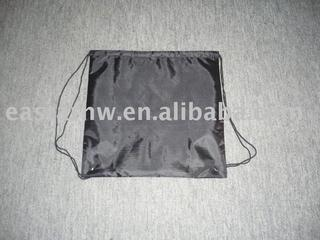 casually rope handle bag