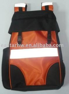 Graceful Unisex Sports Backpack