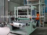 SJ-P Series HDPE/LDPE/LLDPE Film Blowing Machine