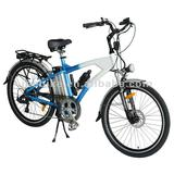 """26"""" 36v 250w lithium battery electric bicycle"""