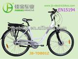 """european style bicycle e-bike electric bike 700"""""""