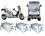 LiFePO4 battery pack 72v 150Ah/ 48v 150Ah