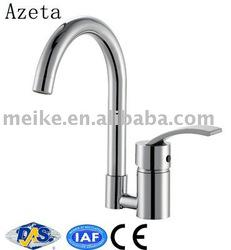 Brass Sink Faucet No:AT6604