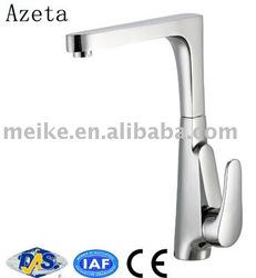 Brass Fashion Kitchen Faucet No:AT6208