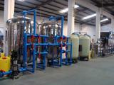 Reverse Osmosis Water Treatment Equipment 25T/H