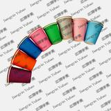 Disposable Color Printed Single Wall Paper Cups