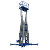 Multiple  Mast Aluminum Aerial Work Platform