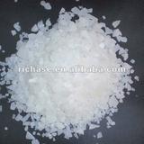 17% min Non ferric high pure aluminium sulphate white flake