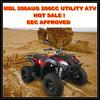 MDL 200AUG ATV