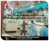 Total set of grain processing machine with low price