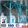 Nshima breakfast meal super white maize flour milling machines
