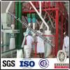 50tons per day Nshima maize flour machine