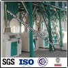 Maize milling machinery ,corn flour milling machine,wheat flour mill