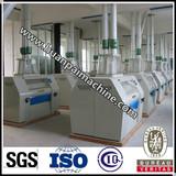 Full automatic maize flour machine/wheat flour mill/maize milling plant