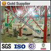 Complete set corn flour making machinery / wheat flour mill /maize flour milling machine with low price