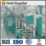 Commercial whole set flour milling machine/maize processing equipments complete line for sale