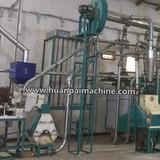 50t 60t 70t 80t 90t 100t 120t 150t commercial flour sifter/maize flour production process/wheat flour mills for