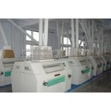Maize flour milling machine, maize roller mill, wheat flour mill price