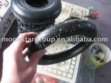 rubber toy tire/paratypical tire/heterogenic tire/metatypic tire