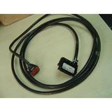 abb bailey infi90 dcs NKTL01-3,COAX TERMINATION CABLE(PVC)