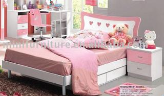 most popular kids bed